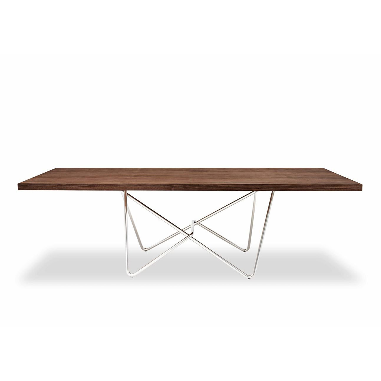 Piano Design 2006 dining table from Riva 1920, designed by Renzo and Matteo Piano