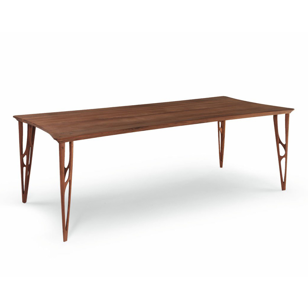 Vegan dining table from Riva 1920