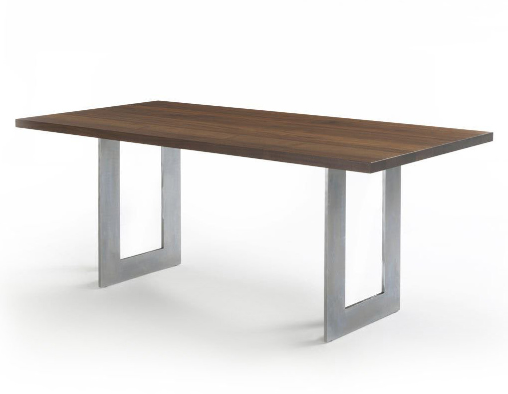 Darwin dining table from Riva 1920, designed by C.R. & S. Riva 1920
