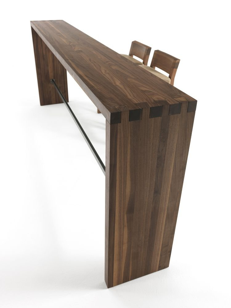 Console Frame-Bar  console table from Riva 1920, designed by C.R. & S. Riva 1920