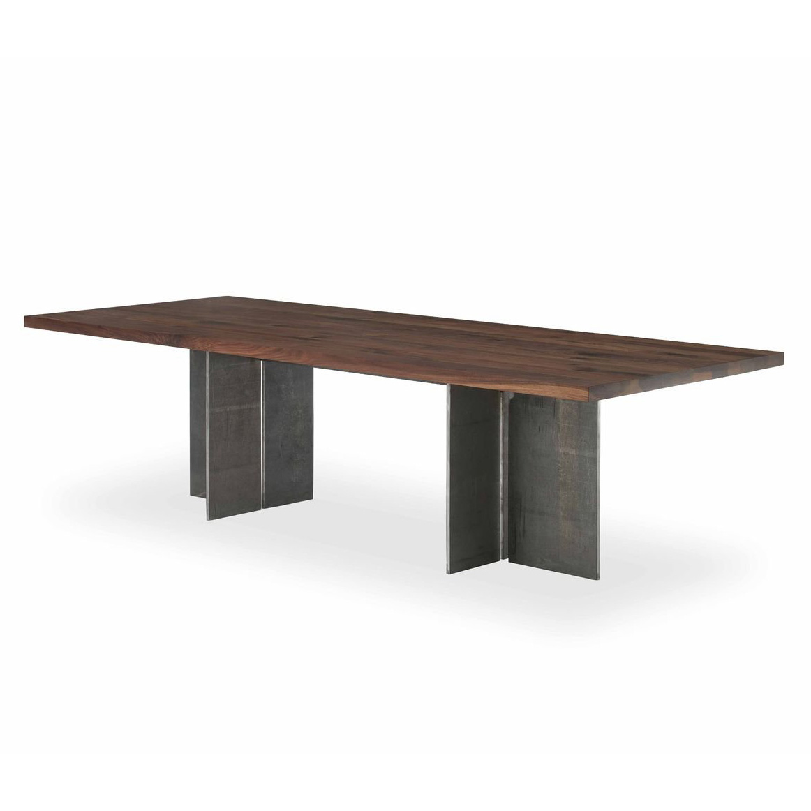 Gualtiero dining table from Riva 1920