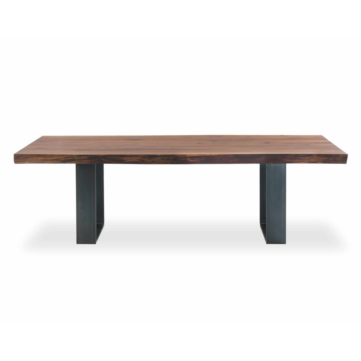 Woodstock-Newton Base dining table from Riva 1920