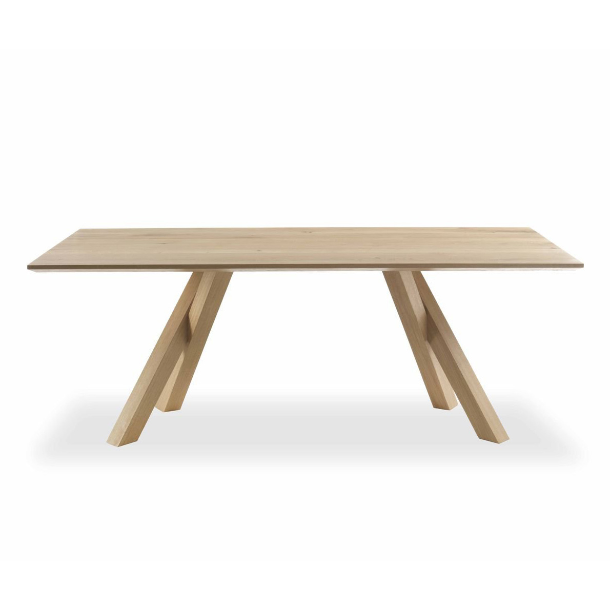 Snap dining table from Riva 1920