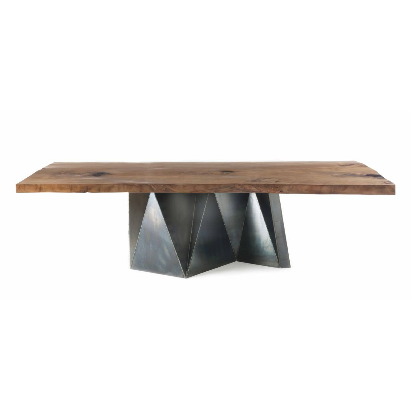 Kauri Ooki dining table from Riva 1920