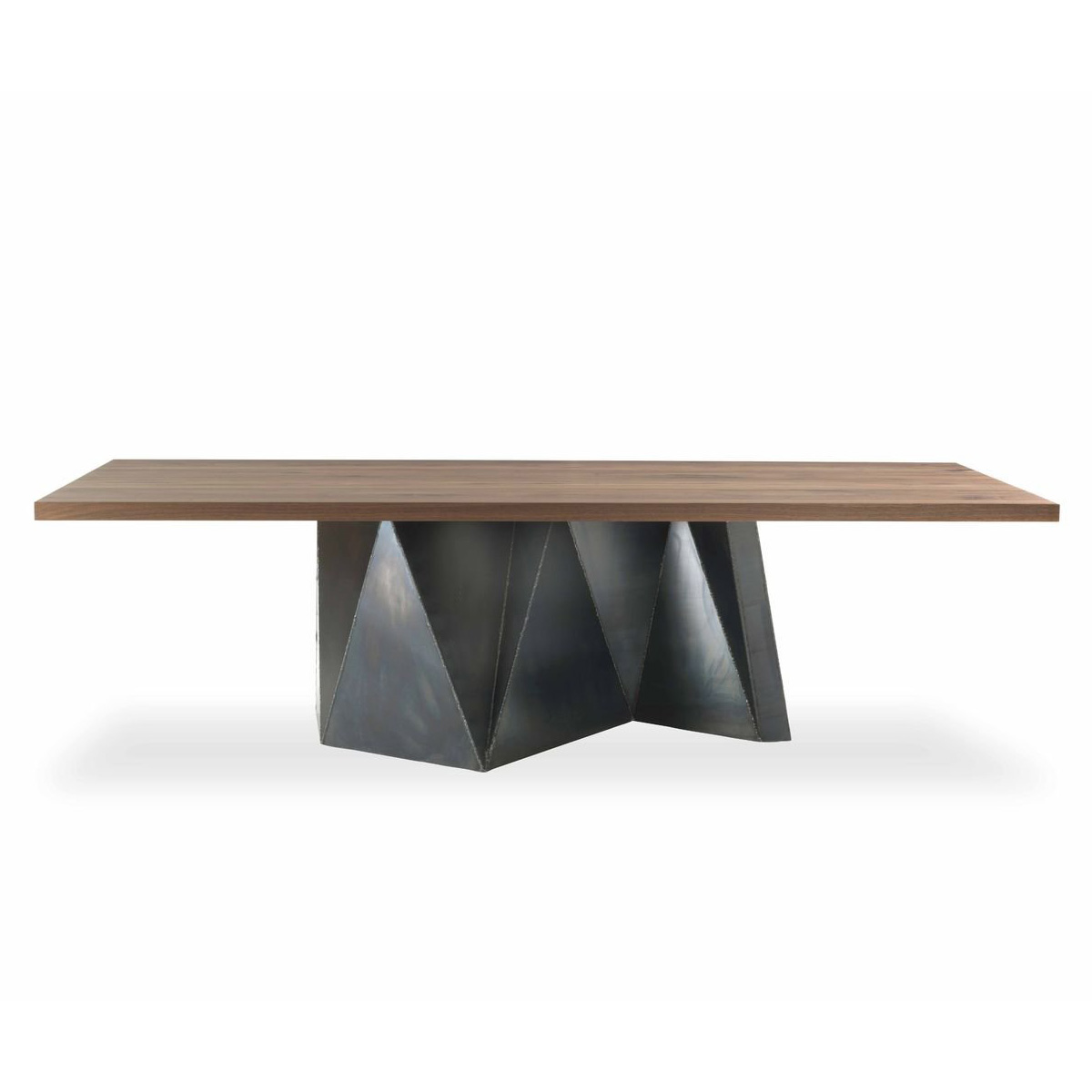 Ooki dining table from Riva 1920