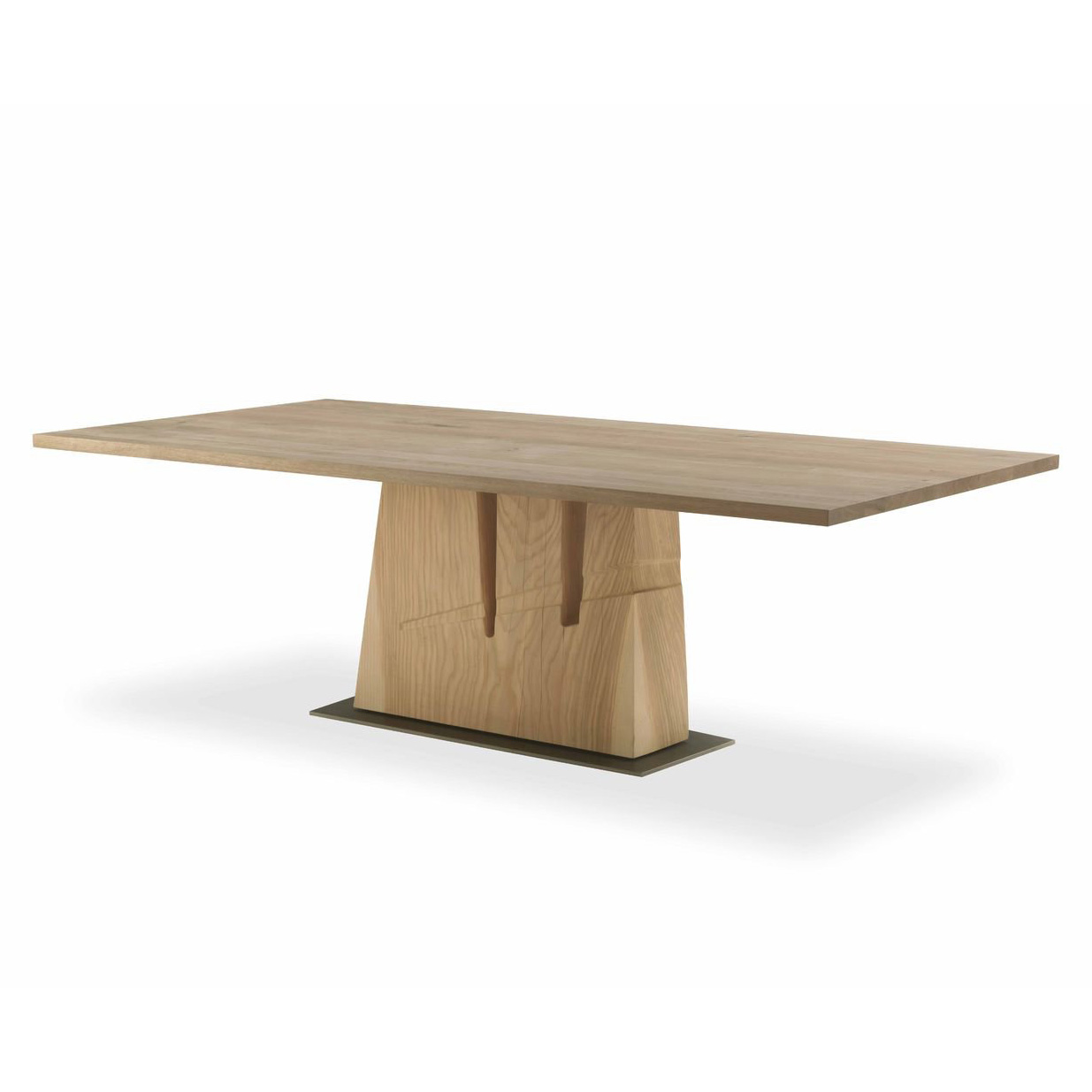 Hache dining table from Riva 1920