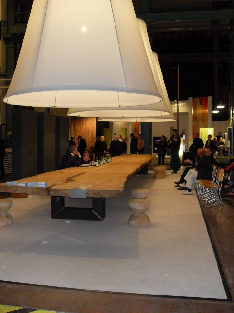 01-04-43 dining table from Riva 1920