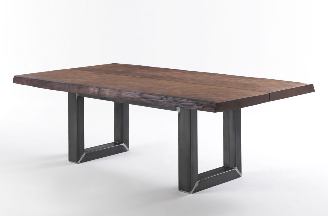 Auckland dining table from Riva 1920, designed by C.R. & S. Riva 1920