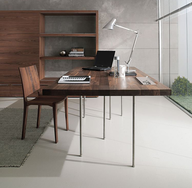 Variabile dining table from Riva 1920