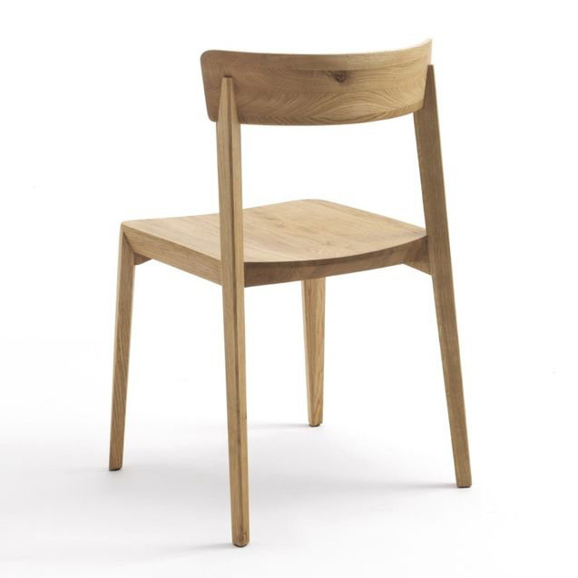Mia Wood chair from Riva 1920, designed by C.R. & S. Riva 1920