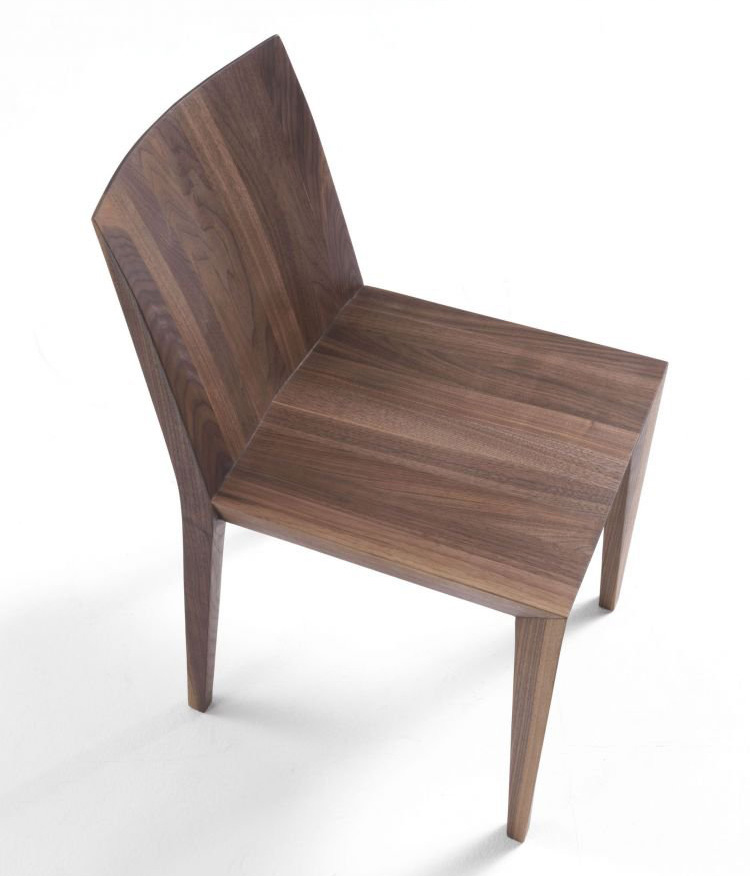 Shedar  chair from Riva 1920