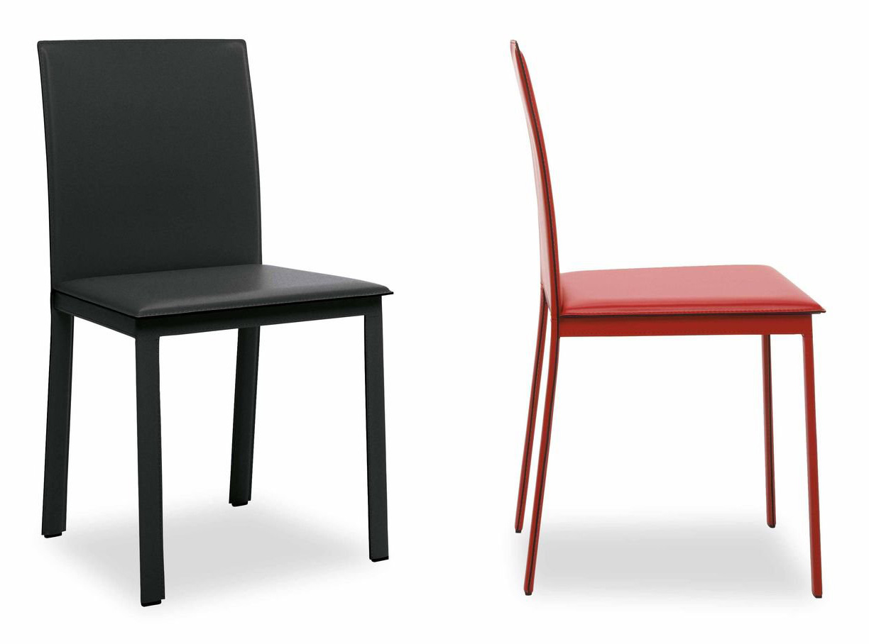 Ginerva chair from Riva 1920