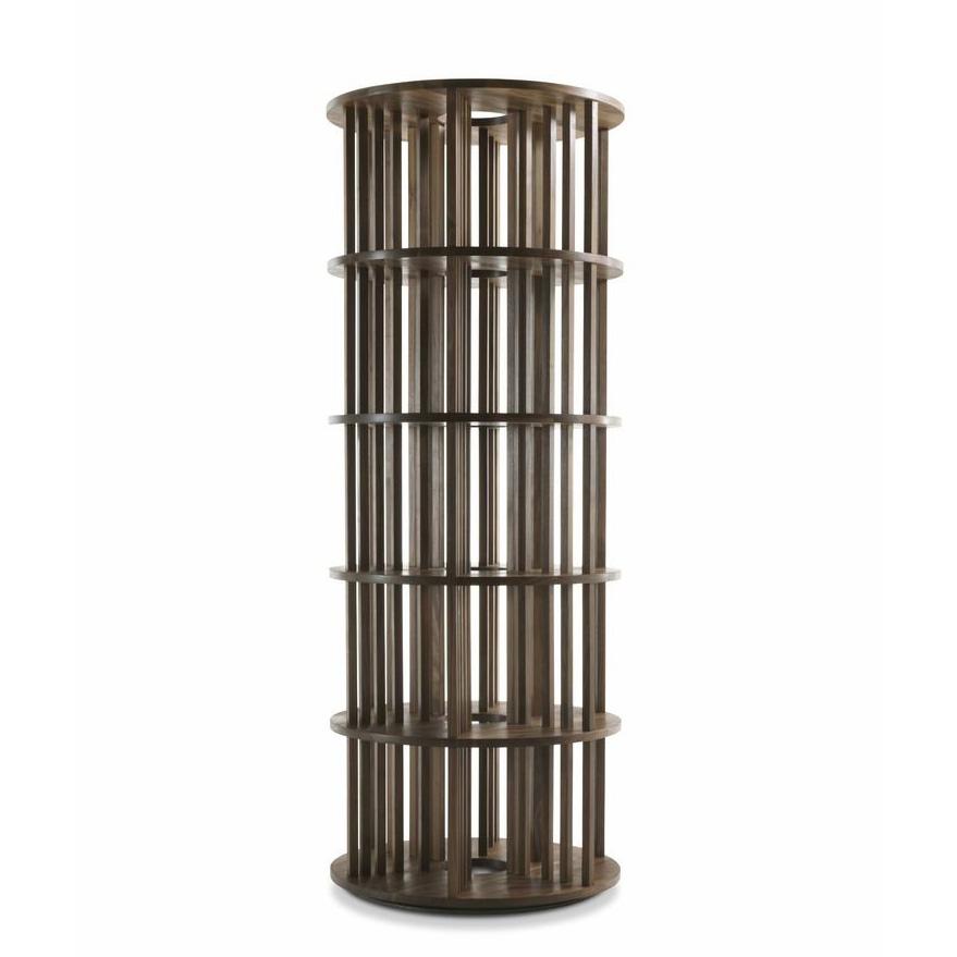 Pillar bookcase from Riva 1920, designed by C.R. & S. Riva 1920