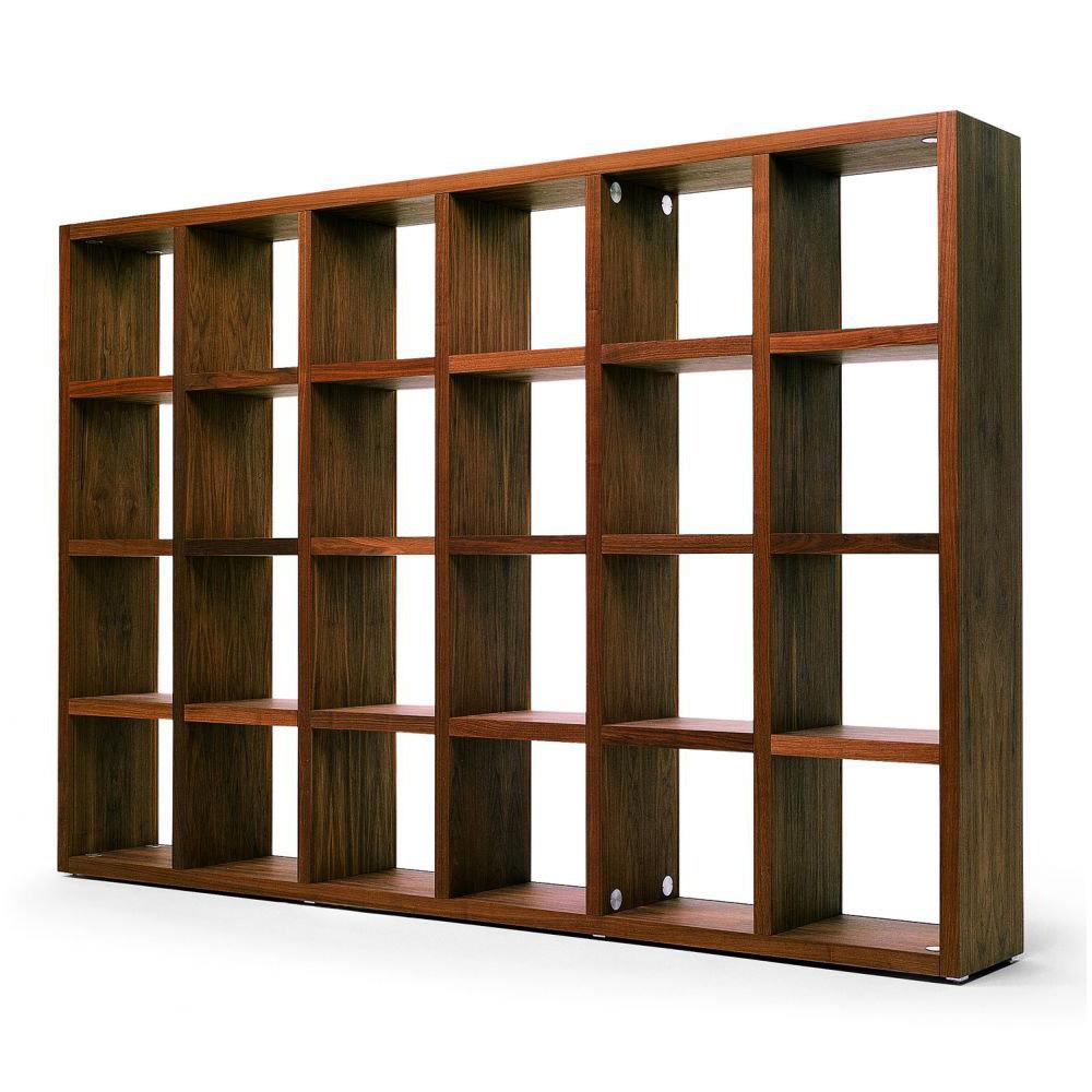 Brera bookcase from Riva 1920