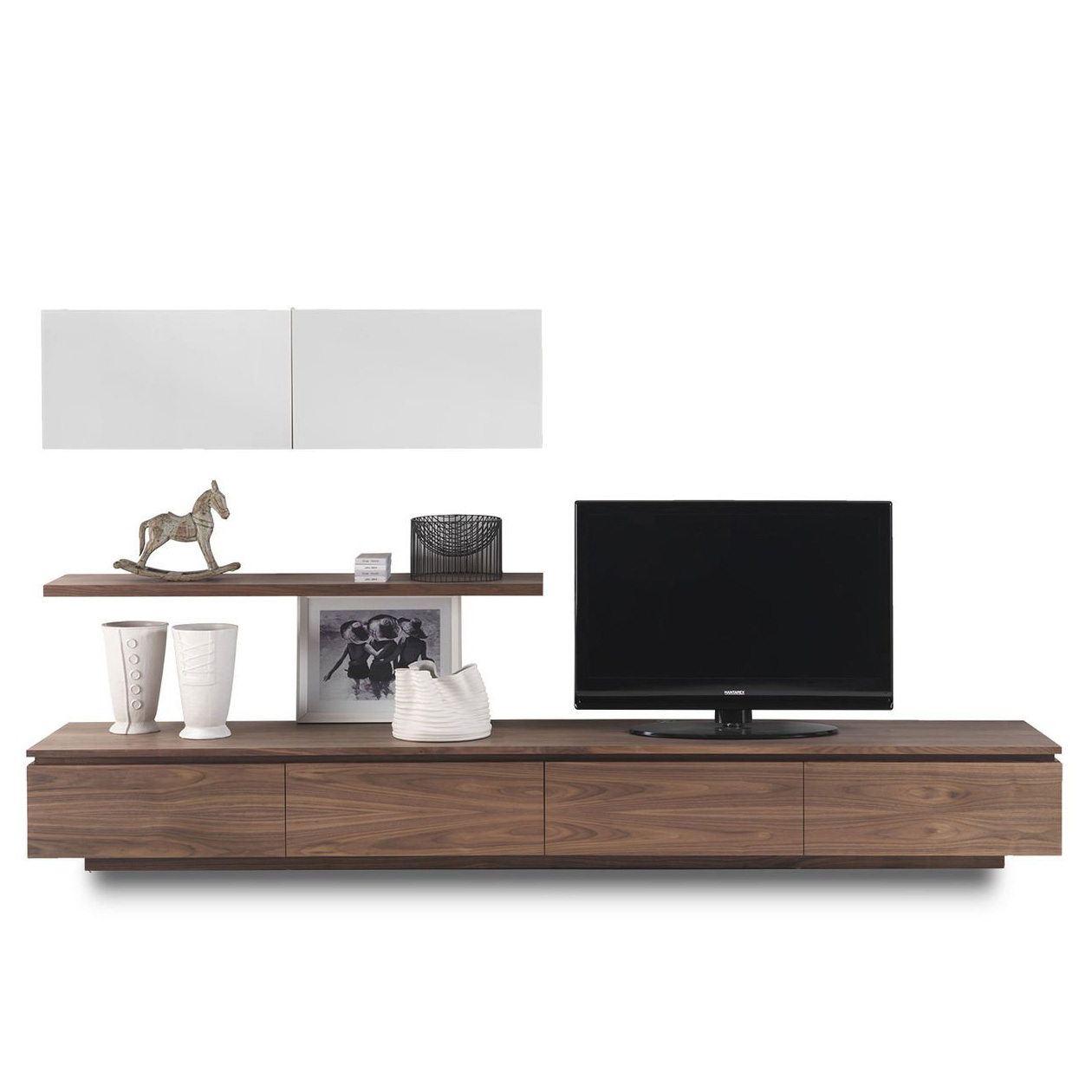 Sipario 2011 tv unit from Riva 1920