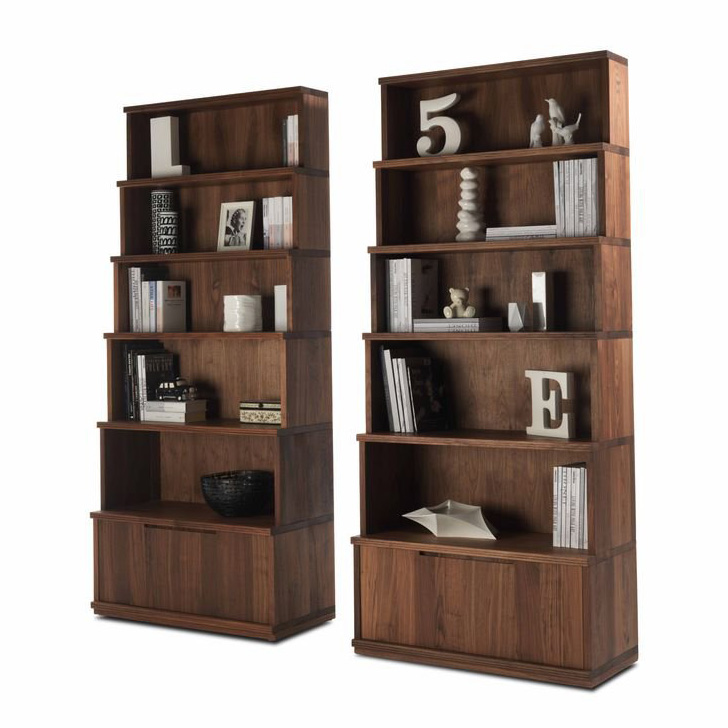 Dolomite bookcase from Riva 1920