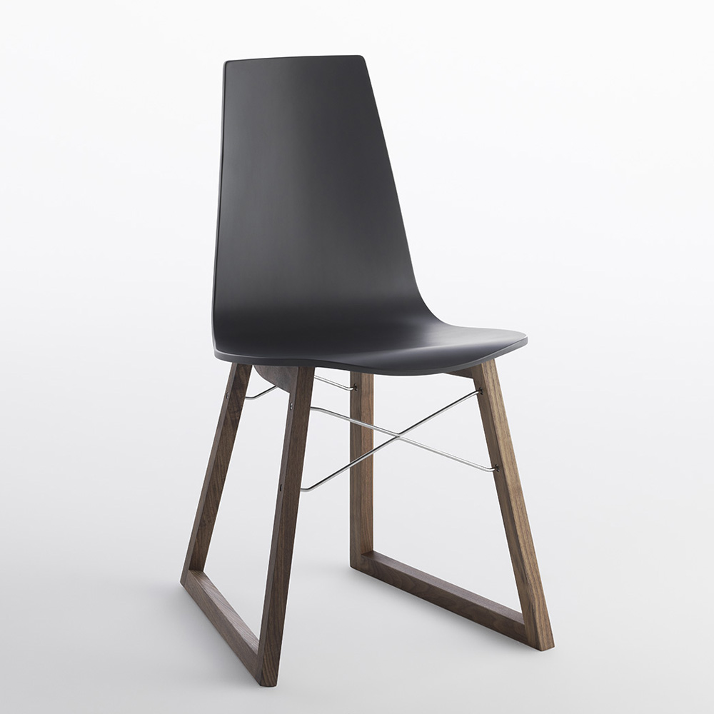 Ray Chair from Horm, designed by Orlandini Design