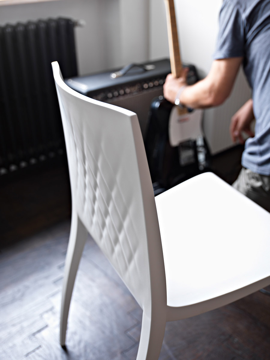 Ki chair from Horm