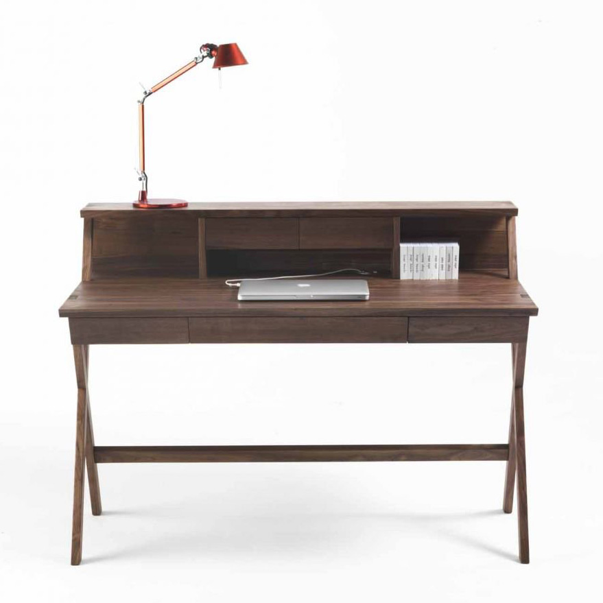Navarra desk from Riva 1920, designed by C.R. & S. Riva 1920