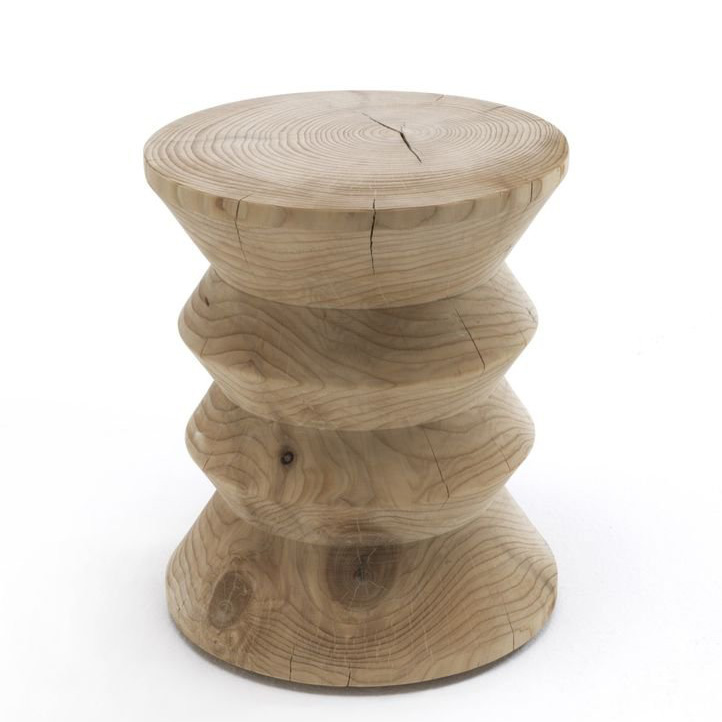 Classic stool from Riva 1920
