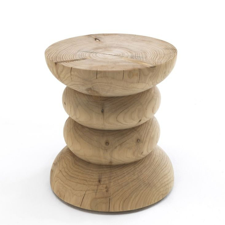 Minimal stool from Riva 1920