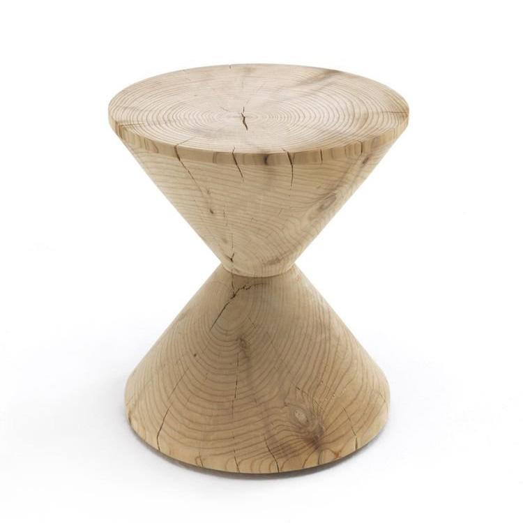Deco stool from Riva 1920