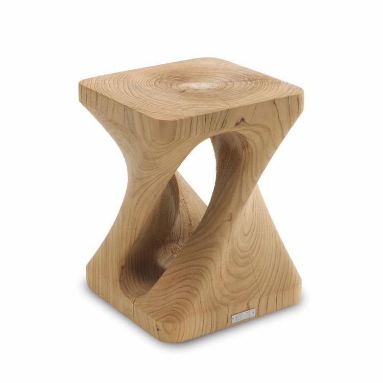 Rita stool from Riva 1920