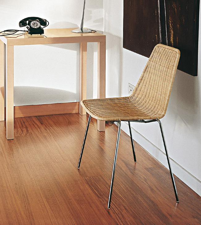 Sin chair from Horm, designed by StH
