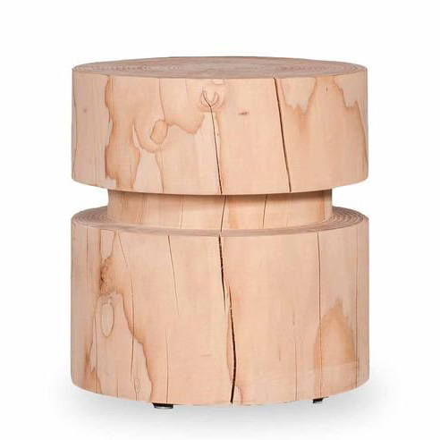 Reel stool from Riva 1920