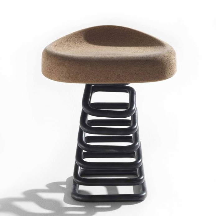 Molla stool from Riva 1920