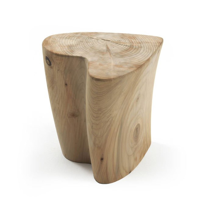 One Love stool from Riva 1920