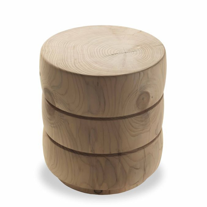 Tri stool from Riva 1920