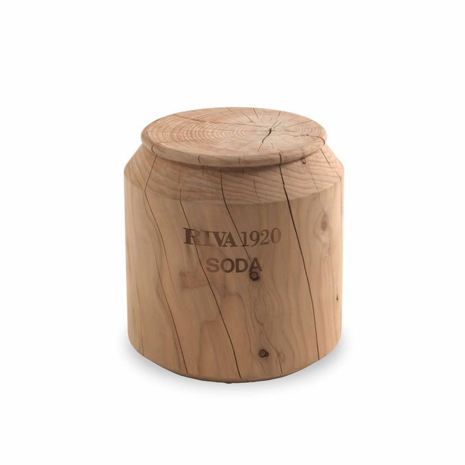 Cola stool from Riva 1920