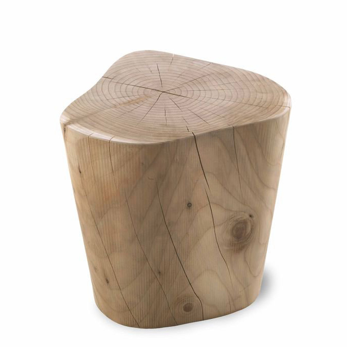 Os Buus stool from Riva 1920