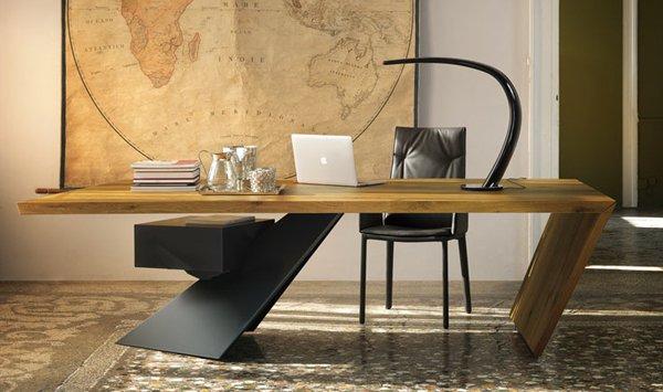 Nasdaq Desk from Cattelan Italia