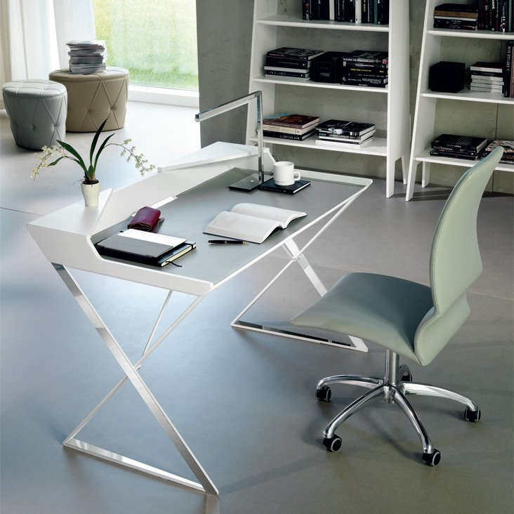 Qwerty Desk from Cattelan Italia