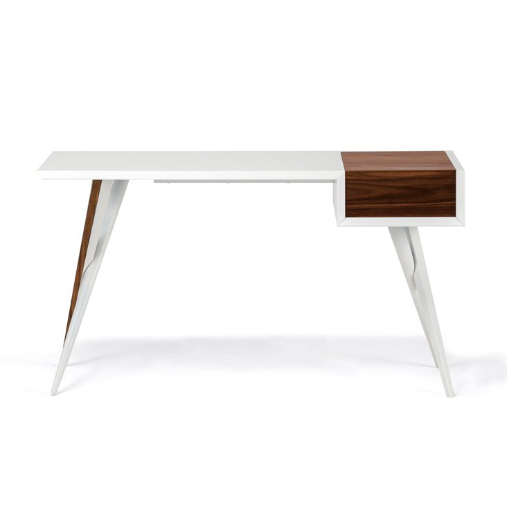 Batik, desk from Cattelan Italia