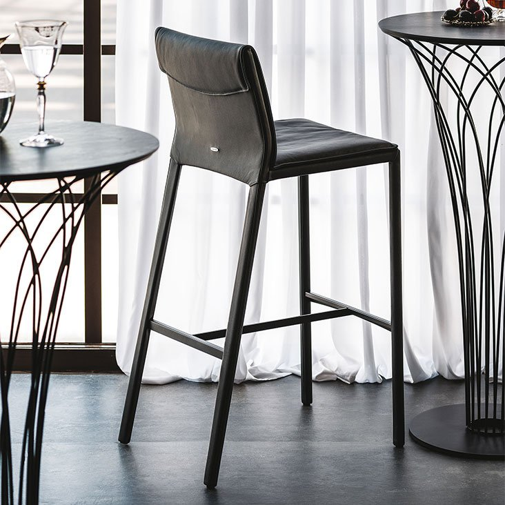 Isabel Stool from Cattelan Italia
