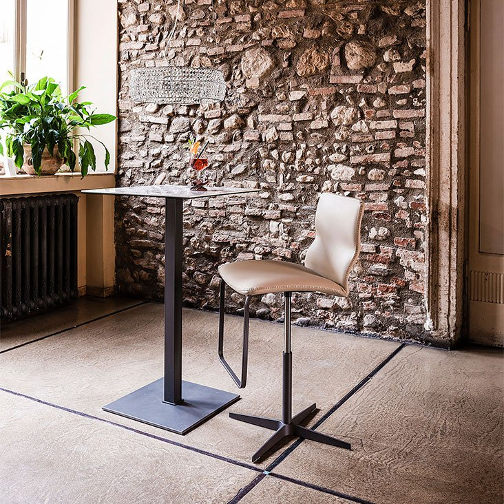 Vito X Stool from Cattelan Italia