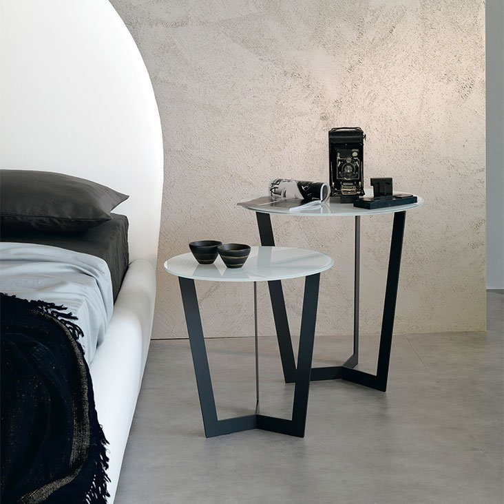Jolly Coffee Table end from Cattelan Italia
