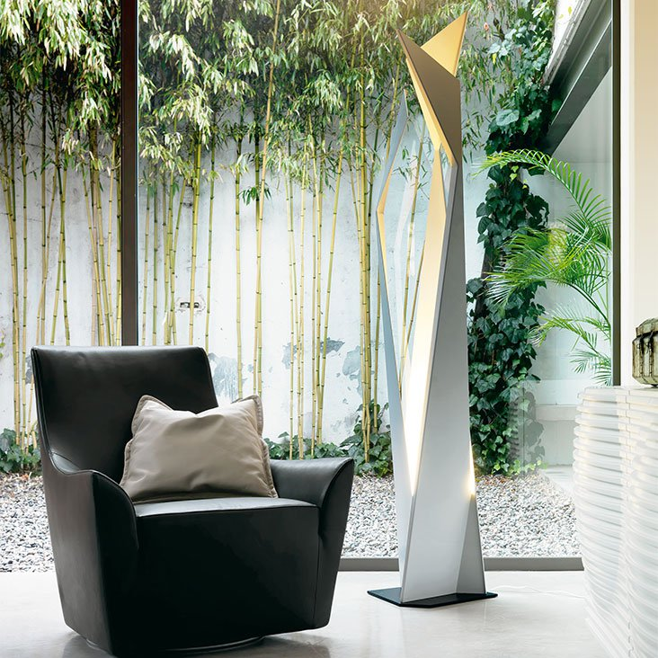 Thriller Floor Lamp lighting from Cattelan Italia