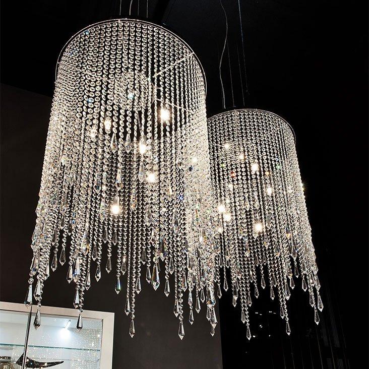 Venezia Lamp lighting from Cattelan Italia