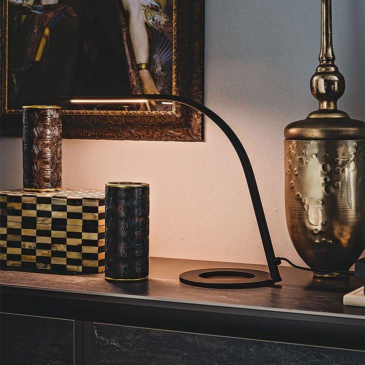 Lampo Lamp, lighting from Cattelan Italia