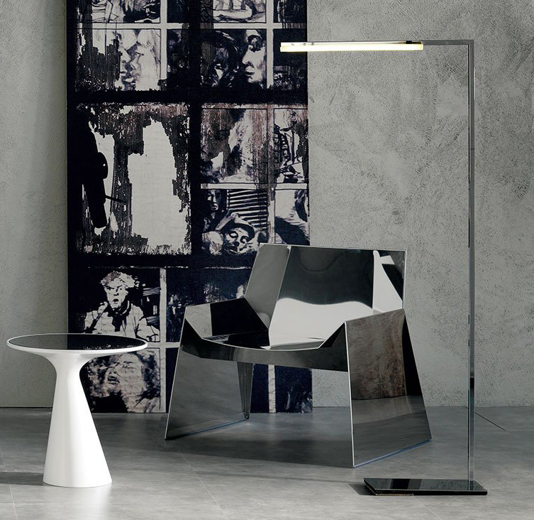 Seven from Cattelan Italia