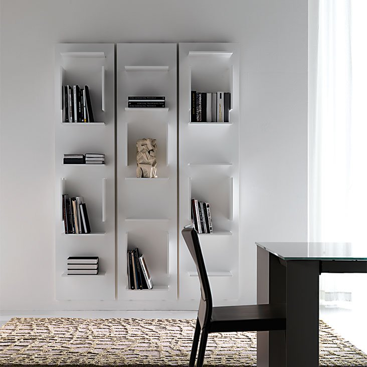 Fifty Bookcase from Cattelan Italia