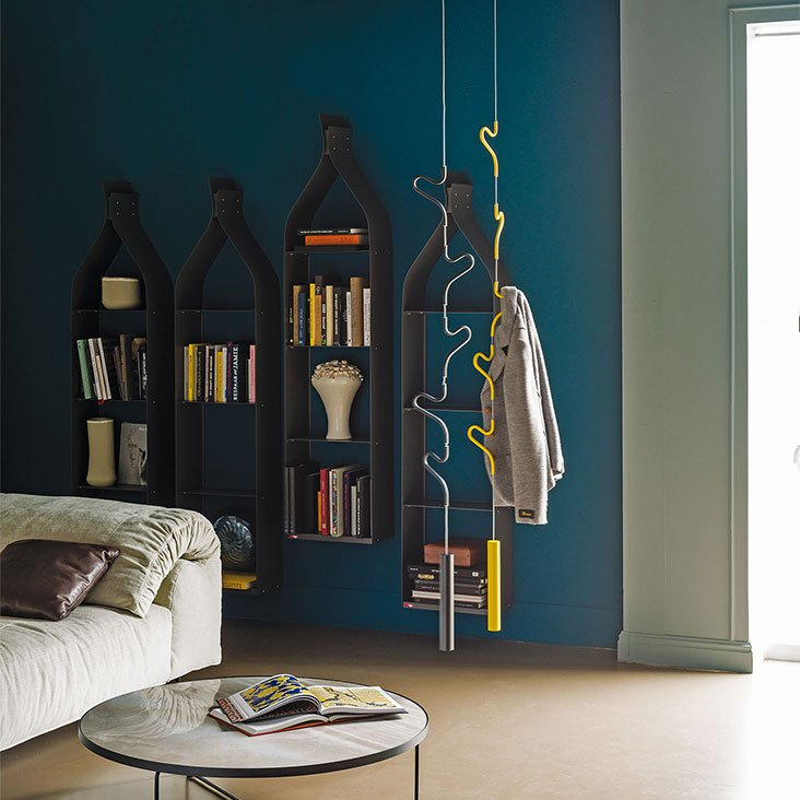 Air Clothes Hanger accessory from Cattelan Italia