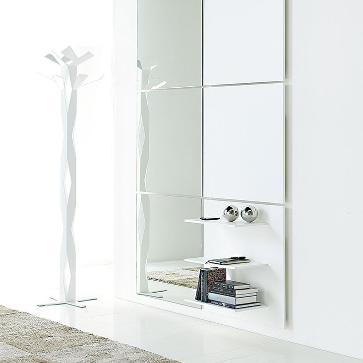 Baum Clothes Hanger accessory from Cattelan Italia