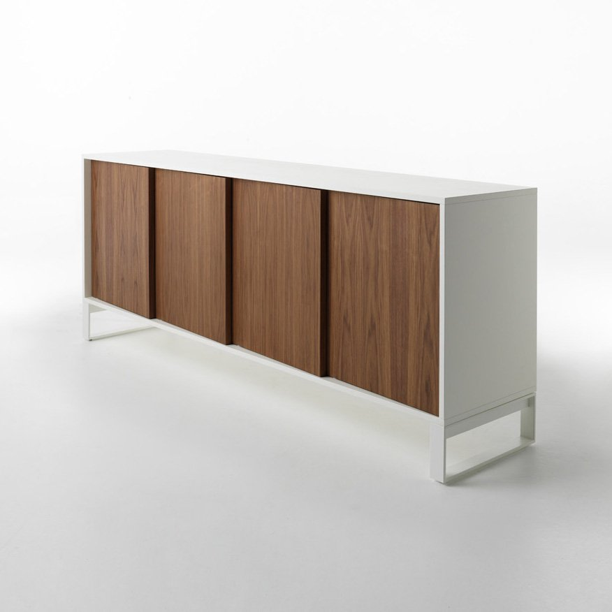 Oblique, cabinet from Horm