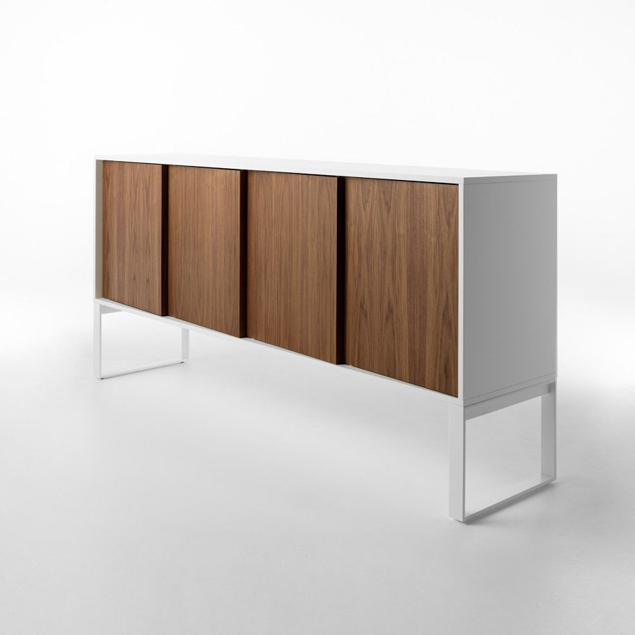 Oblique cabinet from Horm