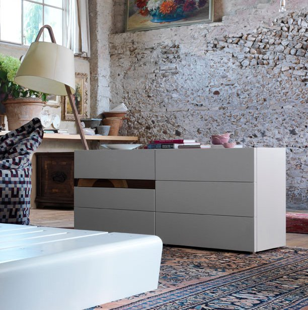 ComRi cabinet from Horm, designed by StH